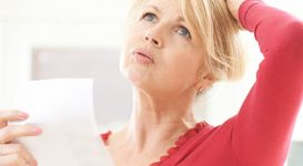 What Can I Do to Deal With Menopausal Hot Flashes?