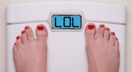 Menopause and Weight Gain: Explaining Middle Age Spread
