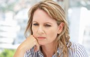 Menopause and Anxiety