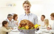 Enjoying Thanksgiving with Menopause