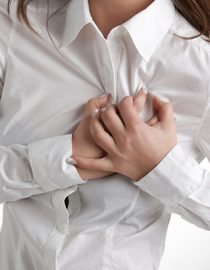 Heart Palpitations and Menopause