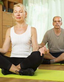 Meditation for Menopause