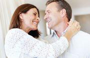 Romance and Menopause