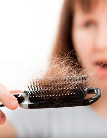 Does Menopause Cause Hair Loss?