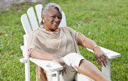 Menopause and Self-Esteem