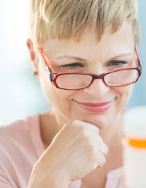 Should You Take Antidepressants for Menopause Symptoms?