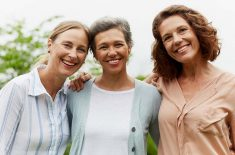 What All Women Should Know About Menopause