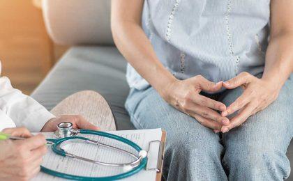 Will masterbation help vaginal atrophy